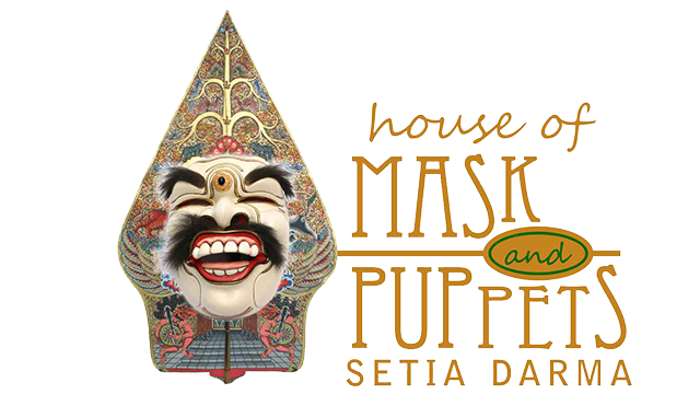House of Masks & Puppets Setiadarma